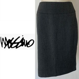 💚💚 Mossimo Stretch Pencil Skirt